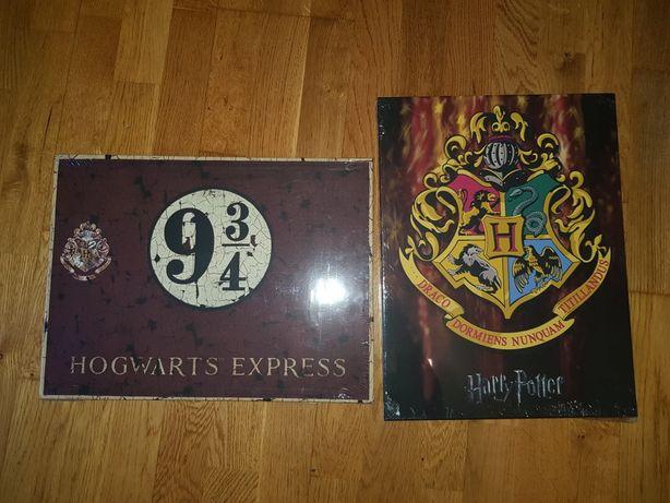 Картины/Гарри Поттер/Harry Potter/Gryffindor/40×30