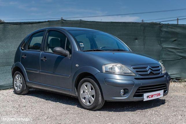 Citroën C3 1.1 SX