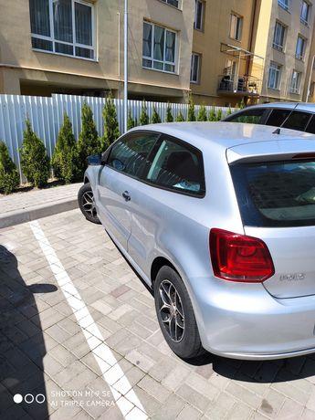 VW Volkswagen Polo 1.2 TDI