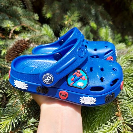Кроксы сабо шлепки аквашузы босоножки сандали