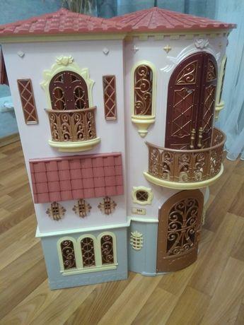 Детский домик, для вашей принцессы