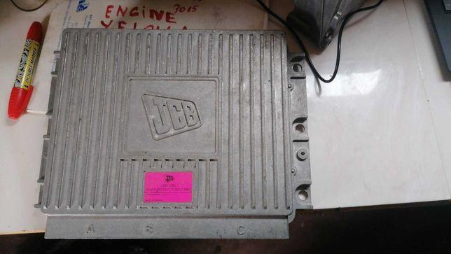 Блок управления JCB 728/18500  , мозги Jcb 220, 240,