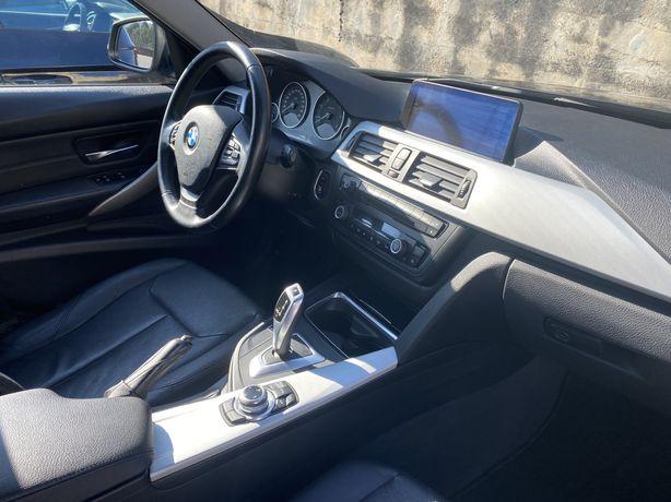 BMW Serie 3 De 21012