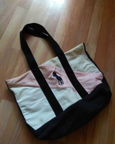 Стильна сумка від Polo Ralph Lauren