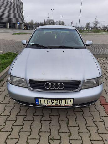 Audi a4b5 1.9tdi 90km