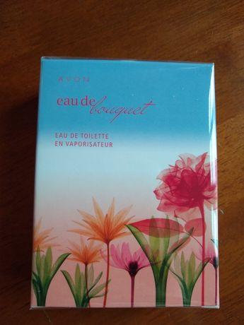 Avon woda toaletowa eau de bouquet