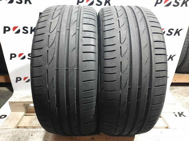 Літо 225/40 R19 Bridgestone Potenza s001 rft, ціна за пару 2600 грн