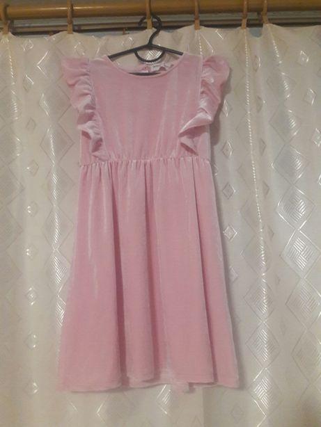 Нарядное платье Minoti ( Англия)