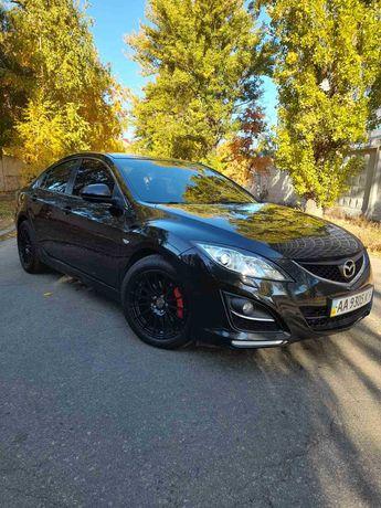 Mazda 6, официал, один владелец
