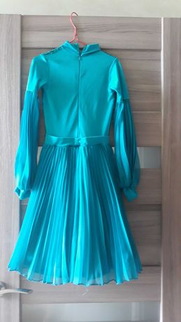бальное платье, плаття бальне, рейтингове, для конкурсів
