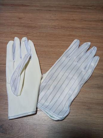 Rękawice robocze rozmiar S i M 1900 par FV