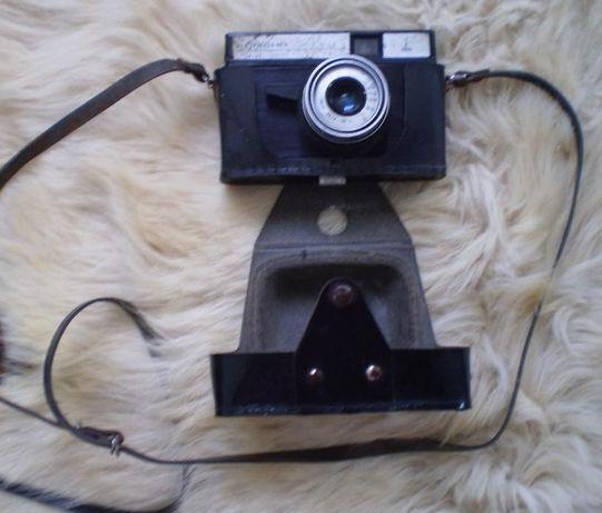 Раритетний фотоапарат ломо