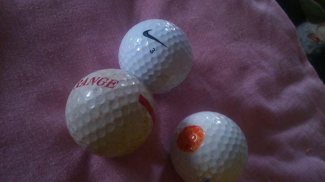 kule do gry w golfa
