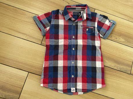 Koszula chlopieca rozm. 140 (Reserved)