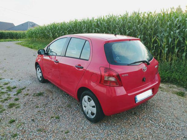 Zadbana Toyota Yaris 2006
