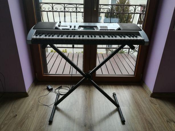 Keyboard Casio CTK- 496