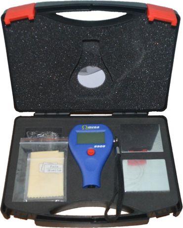 Толщиномер лакокрасочного покрытия авто Omega 8900
