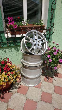 Титановые диски , 5×100 r15. диски на skoda,seat,audi,reno,fiat,Volksw