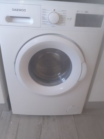 Maquina de lavar roupa Daewoo