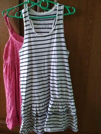 Сарафан платье 9-11 next