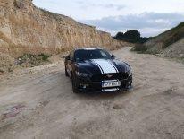 """""""OKAZJA"""" Ford Mustang GT 5,0 - 600 zł brutto wynajem bez BIK i KRD"""