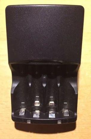 Ładowarka DP na 4x baterie AA