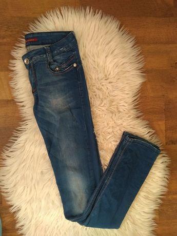Spodnie Cipo &Baxx