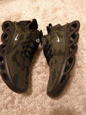 Sprzedam buty męskie z Nike