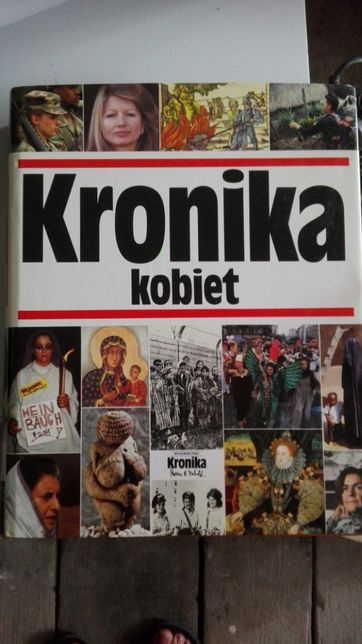 Kronika kobiet