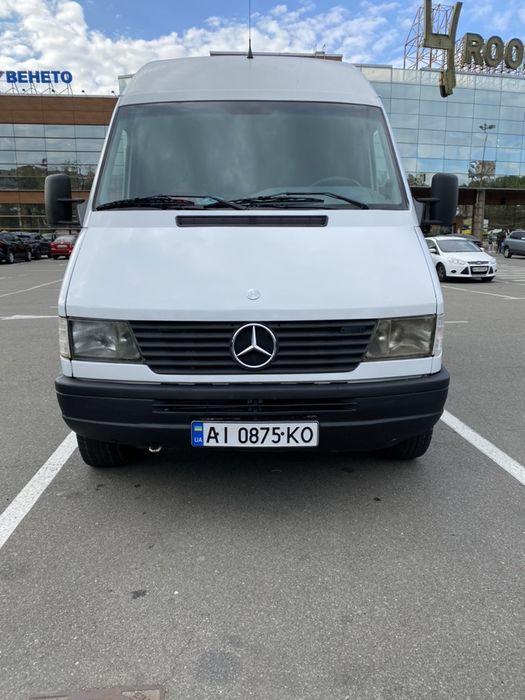 Mercedes Sprinter Петропавловская Борщаговка - изображение 1