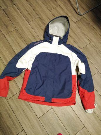 Куртка горнолижна женская maxdrive