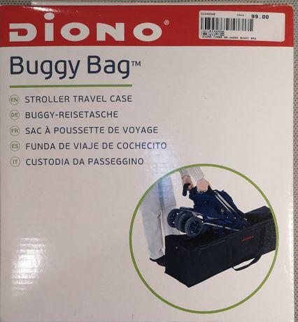 Torba na wóżek Diono Travel Bag