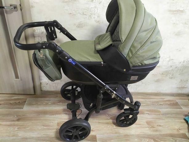 Коляска Baby pram 2в1
