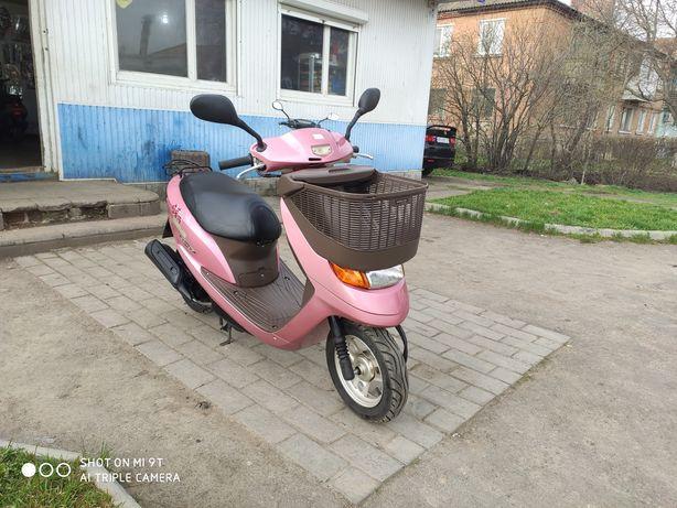 Honda Dio 68 CESTA без пробігу по Україні