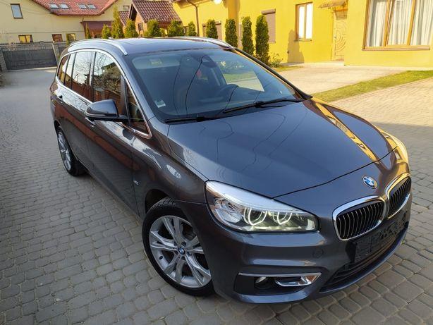 BMW 218 БМВ 218 LUXURY F46
