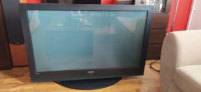 Telewizor plazmowy Samsung 50 cali