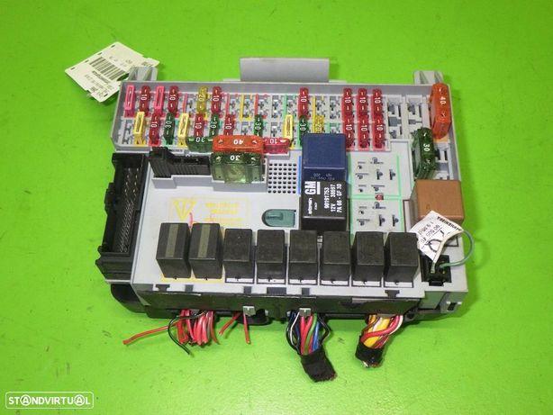OPEL: 90583459 Caixa de fusíveis OPEL VECTRA B Hatchback (J96) 1.8 i 16V (F68)