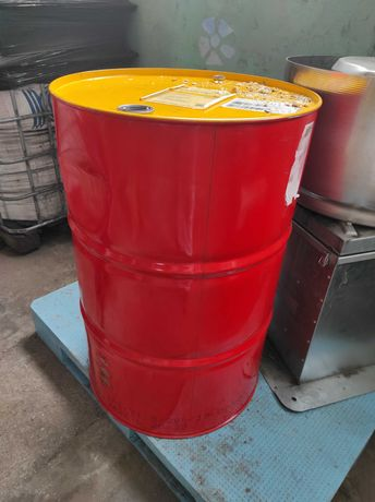 SHELL heat transfer OIL S2 200l