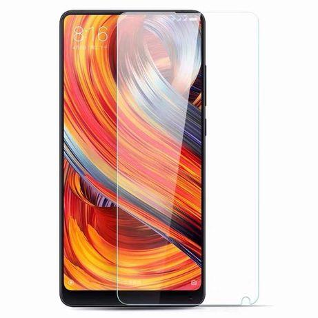 Защитное стекло для Xiaomi mi mix 2(3шт)