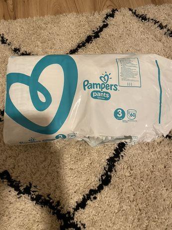 Pampers Pants pieluchomajtki 48 pampersów rozmiar 3 (6-11 kg)