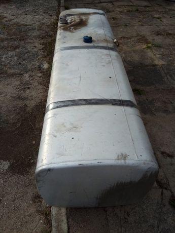 Zbiornik paliwa DAF 900 litrów