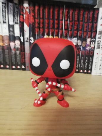 Deadpool funko pop