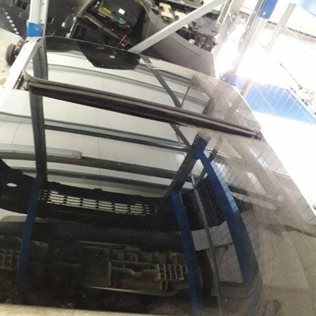 tecto de abrir mais vidro panorâmico Smart Forfour