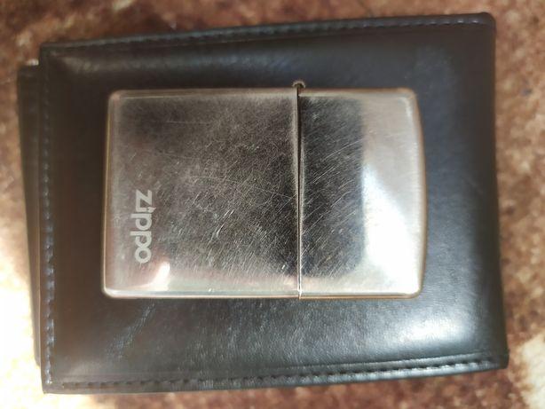 Zippa оригінал, привезена з США
