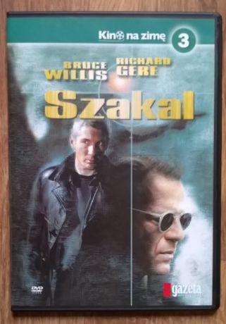 Szakal - Kino na zimę 3 - dvd