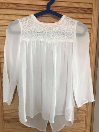Bluzka dziewczęca H&M ROZ. 146 STAN IDEALNY
