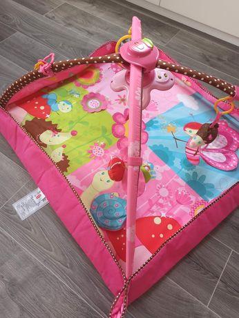 Mata Tiny love różowa dla dziewczynki