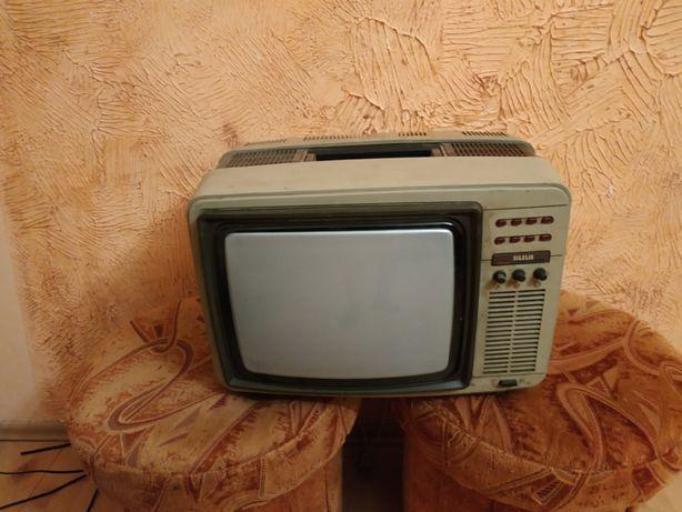 Telewizor Silelis PRL