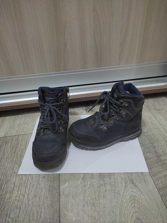 Зимние ботинки размер 29