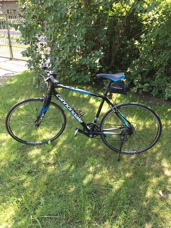 Rower Cannondale Quick Speed